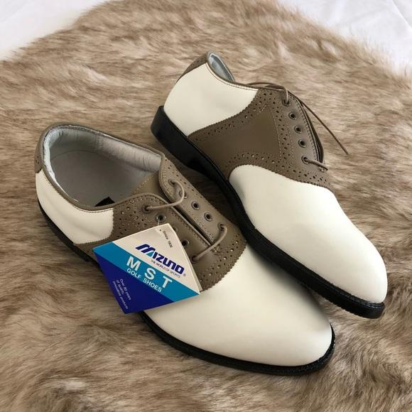 a249c8f2e68c Mizuno Shoes   Nwt Mst Golf Size 115   Poshmark